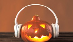 What Makes Music Scary (Plus Bonus Halloween Playlist)