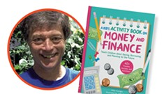 Shelburne Financial Writer Pens Money Workbook for Kids