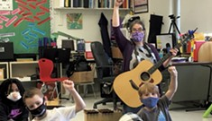 Music Educators Get Vocal About Teaching in a Pandemic