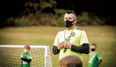 Vermont Visionaries: A Soccer Coach Inspires Young Athletes in Winooski