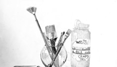 Show Your Love With a Sentimental Still Life