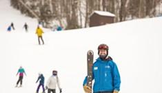 Vermont Visionaries: Ski Instructor Santi Fernandez