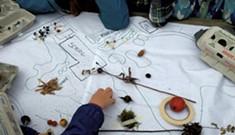 Learning the Art of Slow Birding