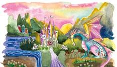 Northfield Parents Launch Kids' Fantasy Podcast
