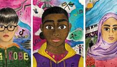 Celebrating Identity Through Portraiture