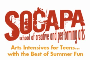 School of Creative and Performing Arts (SOCAPA)