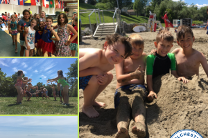 Colchester Parks and Recreation Summer Camps
