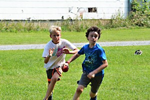 YMCA Camp Propel