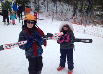 A Great Ski Deal for Vermont Kids