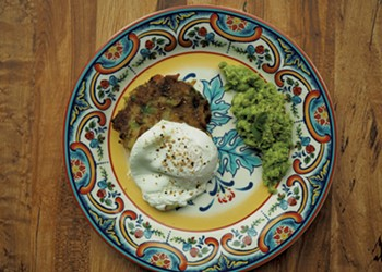 Bubble and Squeak & Mushy Peas: Oddly Named, Delicious English Specialties