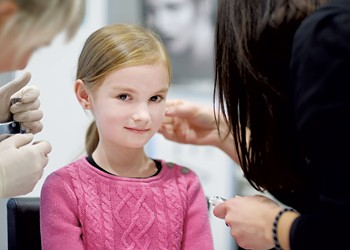 How Should Parents Address Kids' Requests for Piercings or Tattoos?
