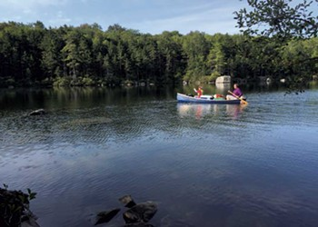 Sweet Sites: Our 5 Favorite Family-Friendly Vermont State Park Campgrounds