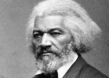 Good Citizen Challenge: Reading Frederick Douglass With the Vermont Humanities Council