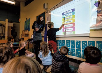 A First-of-Its-Kind Spanish Immersion Program Turns Out Bilingual Learners in Jericho