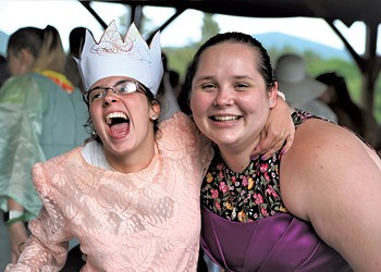 Camp Thorpe Offers Summer Fun to Those With Special Needs