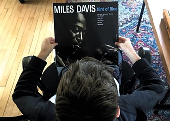 Teaching Kids About Music Through the Great Albums Curriculum