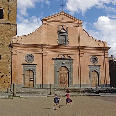 Natale Family, Italy, 2012-2013