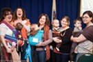 Burlington La Leche League