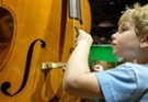 Making Music: The Science of Musical Instruments