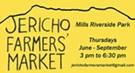 Jericho Farmers Market