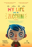 'My Life as a Zucchini'