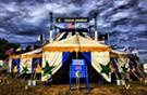 Circus Smirkus Big Top Tour Montpelier
