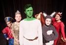 'Shrek the Musical'