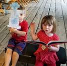 Programs for Preschoolers