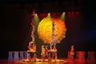 Acrobats & Warriors of Tianjin, China