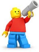 Library Legos Contest