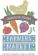 Champlain Island Farmers Market