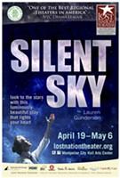 'Silent Sky'