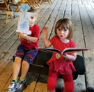 May Story Time Programs for Preschoolers