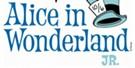 'Alice in Wonderland, JR.'