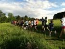 Tuesday Night Trail Running Series