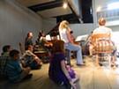 Craftsbury Chamber Players Mini-Concert in Greensboro