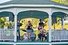 Marshfield Summer Concert Series