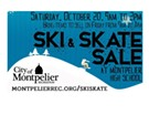 Montpelier Ski and Skate Sale