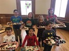 Holiday Confections Class