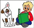 Read With Daisy the Therapy Dog
