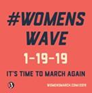 Women's March on Montpelier