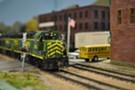 NWV Vermont Rails Model Railroad Show