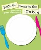 Milton Community Dinner