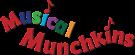 Musical Munchkins — Music Classes & Birthday Parties