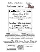 Collector's Fair