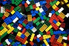 Milton Legos at the Library
