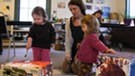 Free Family Art Workshops