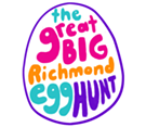 The Great Big Richmond Egg Hunt