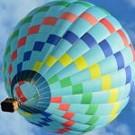 Quechee Hot Air Balloon Craft & Music Festival