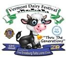 Vermont Dairy Festival